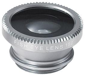 ノベルティ用スマホ撮影レンズ3点セット魚眼レンズ